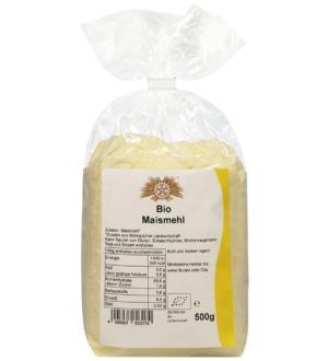 Bio Maismehl