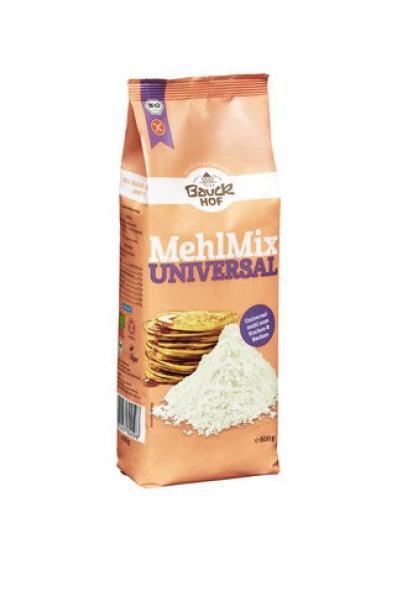 Mehl-Mix glutenfrei