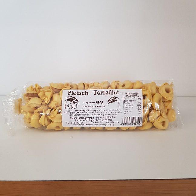 Fleisch Tortellini