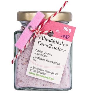 Feenzucker