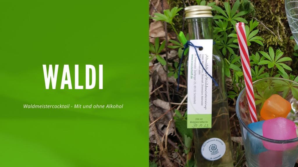 Waldi - Cocktail