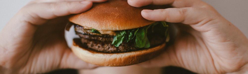 Burger Bun selbst backen